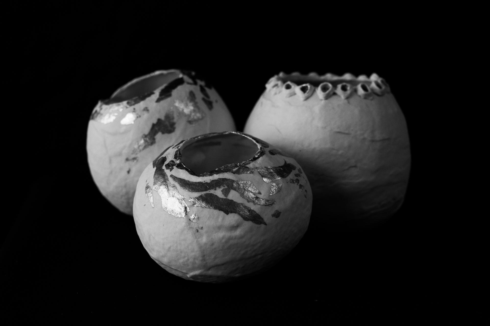 Chantal Verdier-Sablé céramique