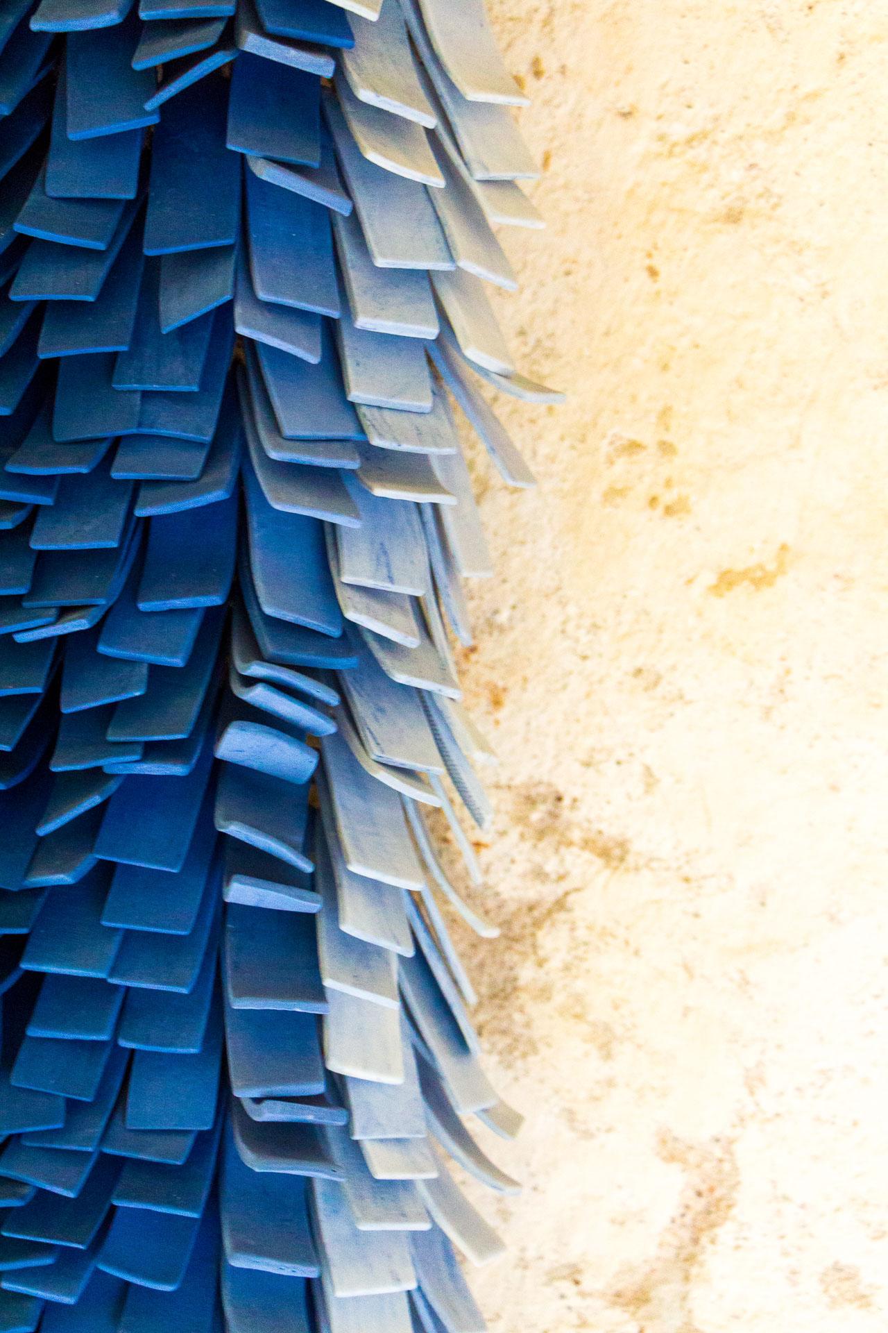 Chantal Verdier-Sablé atelier de Terres céramique