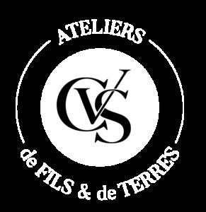 CVS atelier de fils et de terres couture Laval blanc-noir