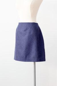 Cours de couture débutants Jupe