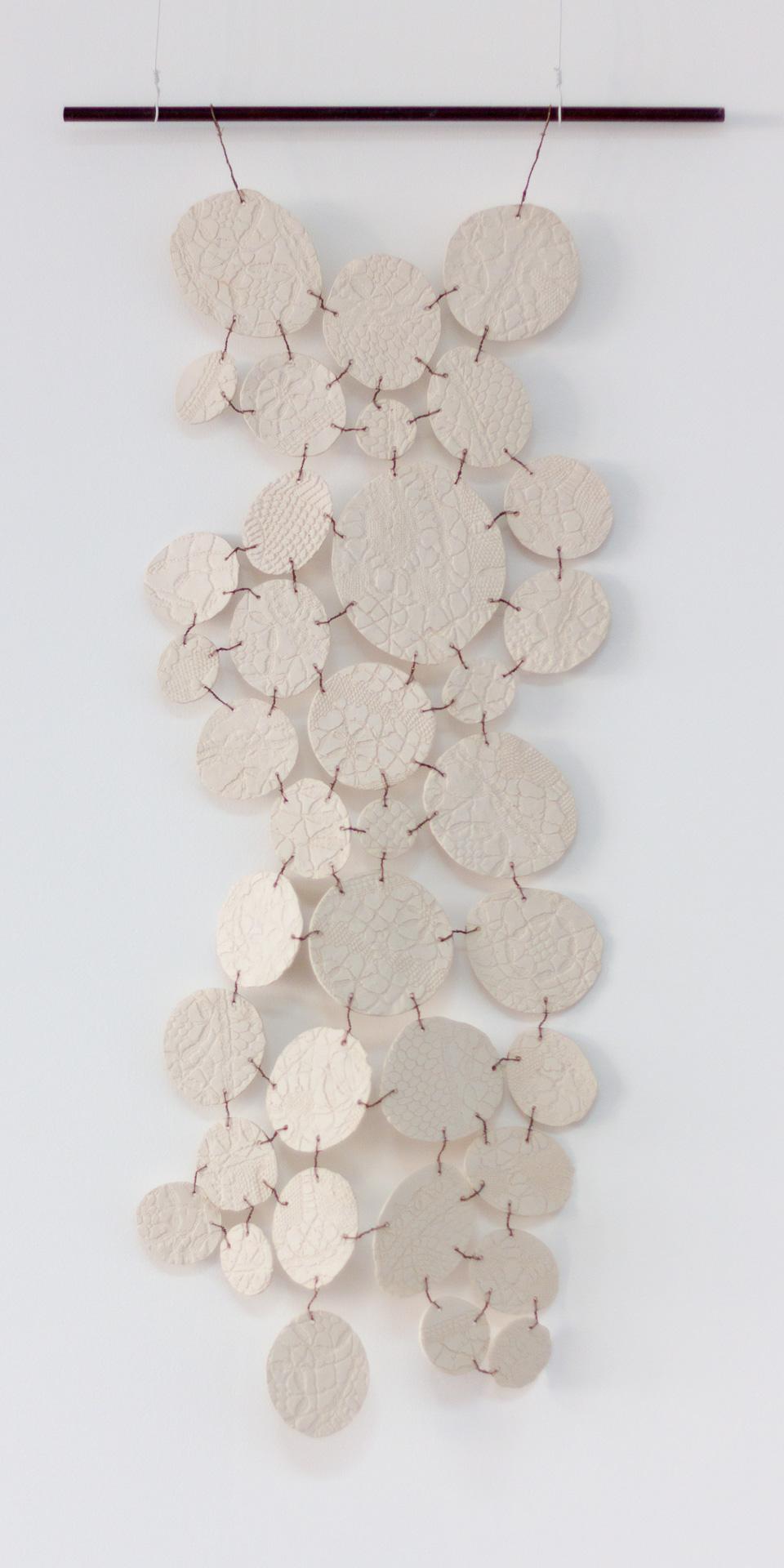 Chantal Verdier-Sablé Céramique mobile